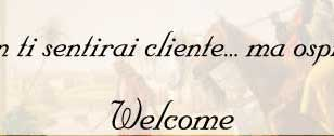 Welcome at La Corte dei Limoni Apartments